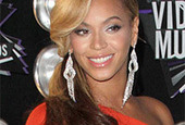 Celebrity hairstyles 2011 mtv video awards side