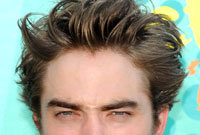 Whats that smell just robert pattinson hair small