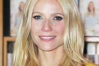 Gwyneth paltrows barely there makeup side
