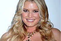 Jessica simpsons bombshell makeup side