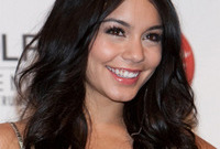 Vanessa hudgens hairstyles side