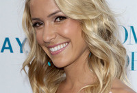 Kristin cavallari beach babe hair side