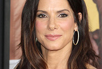 How to do your makeup like sandra bullock side