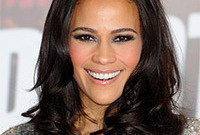 How to get paula patton hair and makeup side