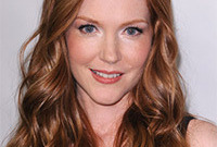 Darby stanchfield makeup for redheads side