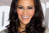 Paula patton hair better short or long side