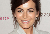 Camilla belle sophisticated vs sexy looks side