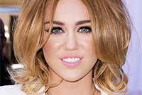 Miley cyrus new hair like it or loathe it side
