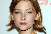 Haley bennett what is your style verdict side