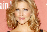 Tricia helfer golden chestnut hair better than blonde 2