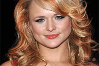 Miranda lambert hairstyle dos and donts for a wide face side