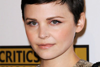 Makeup ideas for pixie cuts side