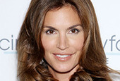 Cindy crawford makeup for over forties side