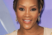 Looking foxy vivica side