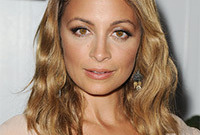 Bangs or no bangs for a square face nicole richie side