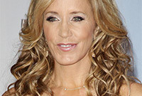 Felicity huffman hair color gone wrong side