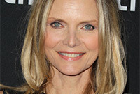 Michelle pfeiffer how to have young looking hair side