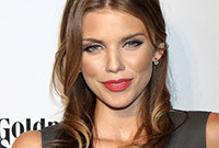 Hair history annalynne mccord side