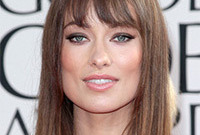 Blush ideas from the female celebs with the best cheekbones side