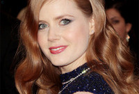 Amy adams copper red vs strawberry blonde side
