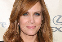 Kristen wiig a hair color history side