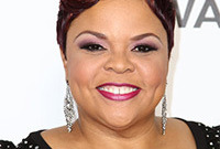 Tamela j mann makeup for intense red hair side