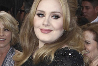 How to get adele retro diva look side
