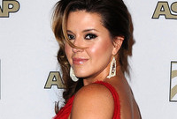 Alicia machado makeup for tanned skin and dark eyes side