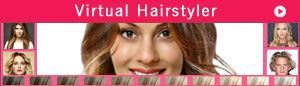 Virtual hairstyler